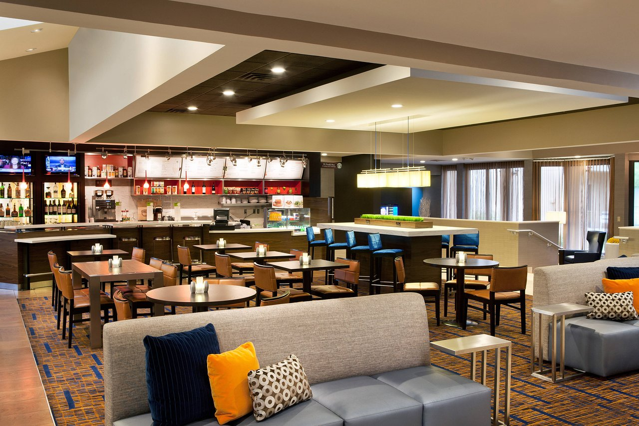 Courtyard Marriott DTC