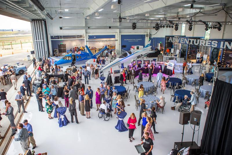 Blue Sky Aviation Gallery